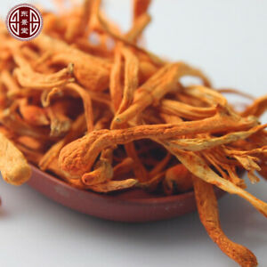 Mushrooms-Cordyceps-Energy-Support-100-Organic-NON-GMO-250g-8-8oz