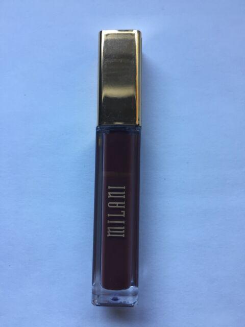 MILANI AMORE MATTE Metallic Lip Creme #19-Covet. New