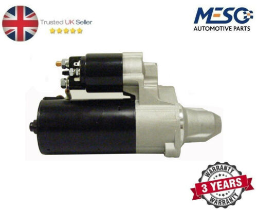 C 320 CDI 2005-2007 W203 BRAND NEW STARTER FITS FOR MERCEDES-BENZ C-CLASS