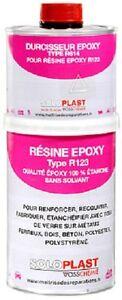 Soloplast-Resine-EPOXY-R123-et-Durcisseur-R614-Kit-de-1-kg