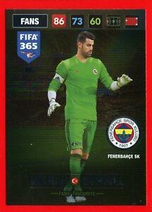 FIFA-365-2017-Panini-Adrenalyn-Card-Fans-Favourite-n-81-DEMIREL-FENERBAHCE