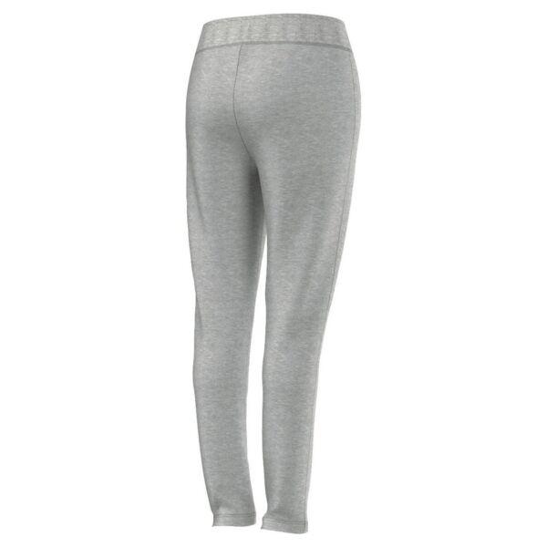 adidas Originals Slim Trackpant Cuffed Trainingshose Damen grau [AB2430]