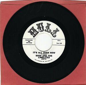 DOO-WOP-R-amp-B-REPRO-45-RECORDS-gt-W-DISCOUNTS-1950-039-s-amp-1960-039-s