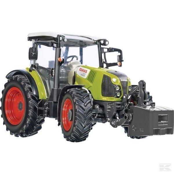 venta al por mayor barato Wiking Claas Arion 420 420 420 Tractor 1 32 Escala Modelo Juguete Regalo Presente  comprar nuevo barato