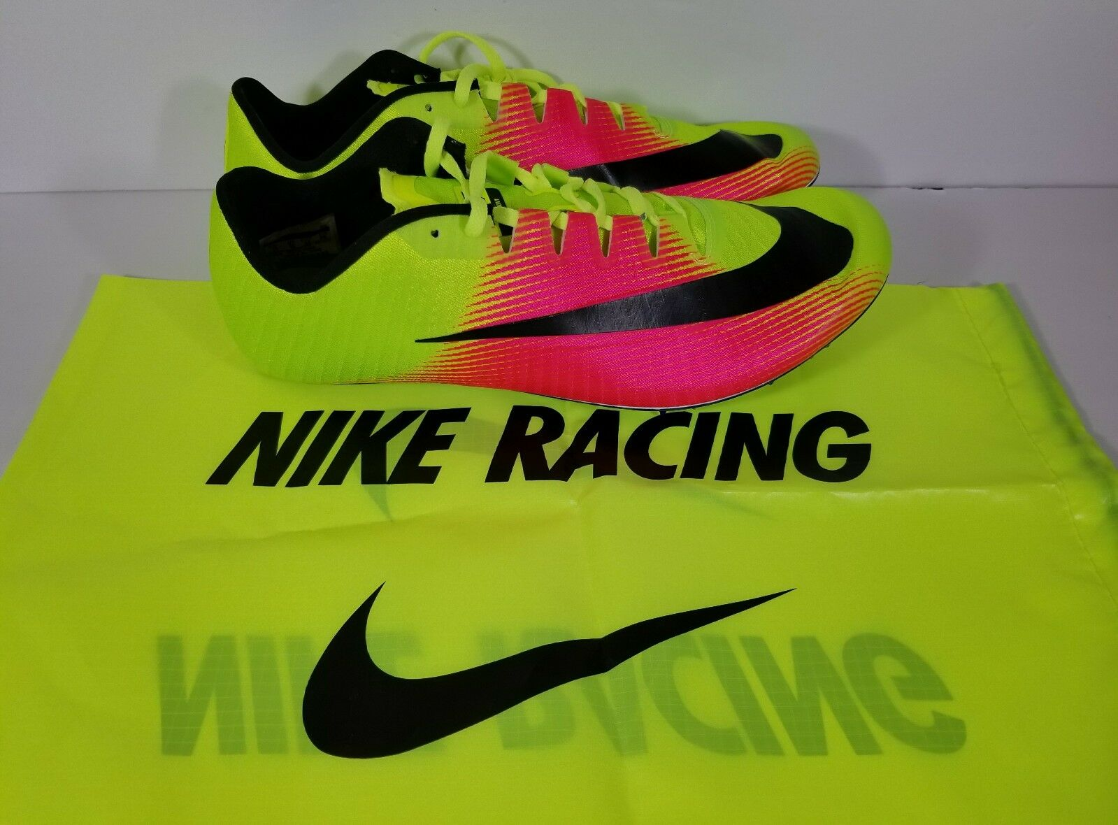Special limited time Nike Zoom JA FLY 3 OC Rio Track & Field Spikes Men's Comfortable