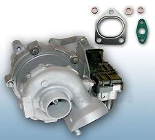 Turbolader BMW X3 2.0 d 110Kw 120Kw 130Kw 762965 7794022 Garrett + Dichtungssatz