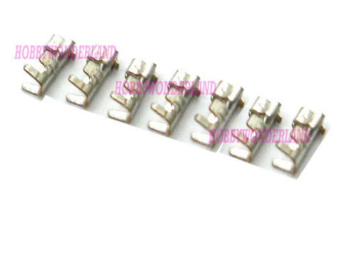JST ZH 1.5mm Pitch 7-Pin Female Housing Connector Plug ZH Crimps Terminal x 20