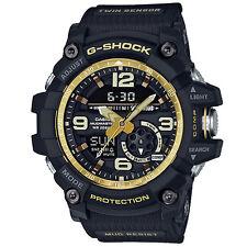 Casio G-Shock GG-1000GB-1 GG-1000GB Mud Resistant Watch Brand New