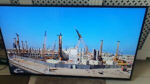 """Sony KD43XH8196BU 43"""" 4K ULTRA HD Smart TV - Black"""