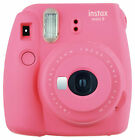 Fujifilm Instax Mini 9 Cámara Instantánea - Rosa