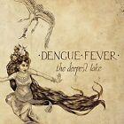 The Deepest Lake 0020286217572 by Dengue Fever Vinyl Album