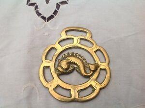 Antique-horse-brass