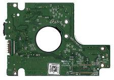 PCB Controller 2060-771814-001 WD10TMVW-11ZSMS5 Festplatten Elektronik board