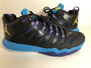 new arrival dfa2a f8197 Image is loading AIR-JORDAN-CP3-IX-9-810868-035-LASER-