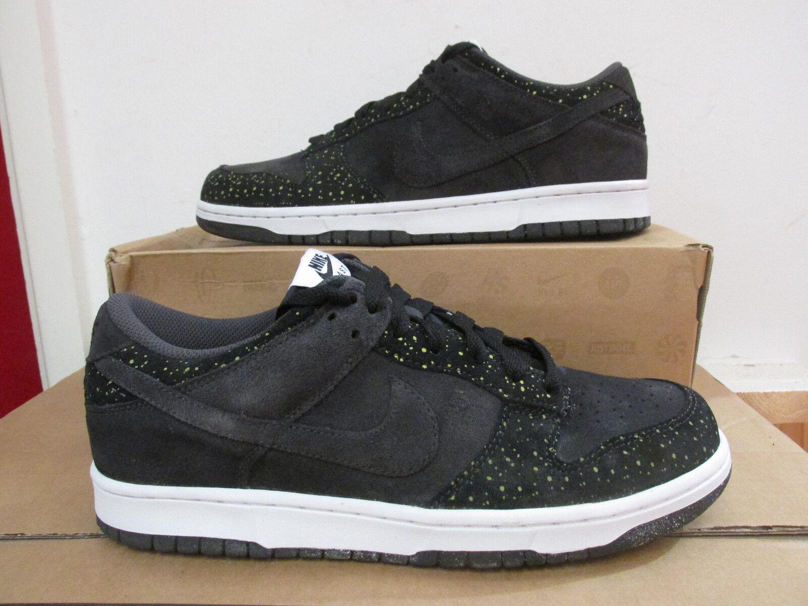 Descuento de la marca Nike Dunk Low CL Jordan Pack Para hombre Zapatillas 304714 992 Tenis Zapatos aclaramiento