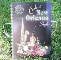 Cookin' Orleans Style - Flavors Of America Series Home Of Mardi Gras
