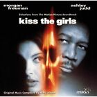 Kiss The Girls - Ost/various CD