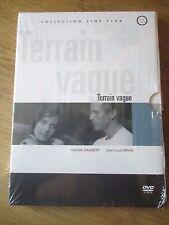 DVD * TERRAIN VAGUE * Marcel Carné  Danièle Gaubert Jean-Louis Bras CAFFARELLI