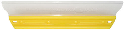 """11/"""" One Pass Soft-N-Dry Waterblade Silicon T Bar Water Blade Dry Car 25925"""