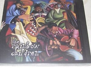 Prince-The-Rainbow-Children-CD-NPG-Records-2001-BRAND-NEW-AND-SEALED