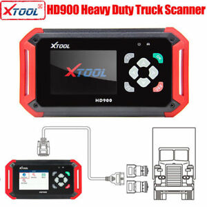 XTOOL-HD900-Heavy-Duty-Truck-Diagnostic-Tool-OBD2-Fault-Code-Reader-Auto-Scanner
