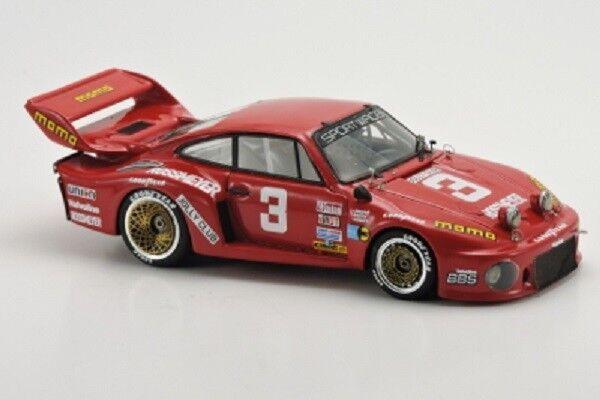 kit Porsche 935 Jolly Verein  3 24hrs Daytona 1979 - Arena Modells kit 1 43