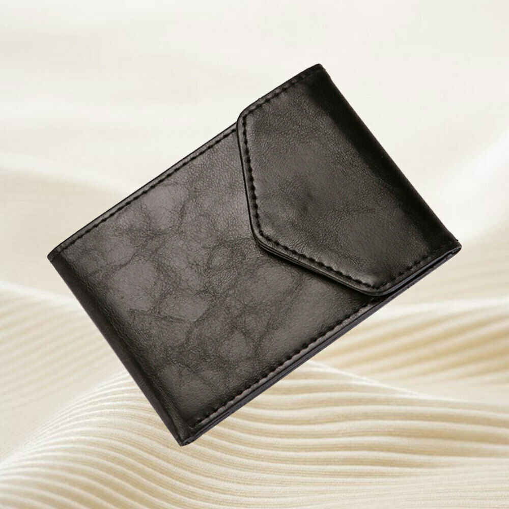 1PC Simple Wallet Practical Casual Coin Purse for Shopping Travel