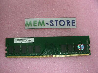 ECC UDIMM RAM 16GB Memory for Supermicro X11SCL-IF Motherboard 288-Pin DDR4 2666 PARTS-QUICK Brand PC4 21300