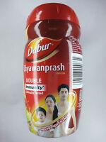 Dabur 100% Natural Chyawanprash Immunity Strenght Authentic Ayurveda 500g