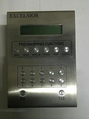 NEWLEC Multi Way Door Entry Panel 6 Button Mono NLMLT6 House Safety Security
