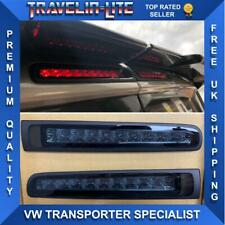 T5 T5.1 T6 Twin Rear Doors Smoked Led 3rd Brake Light Great Quality Transport