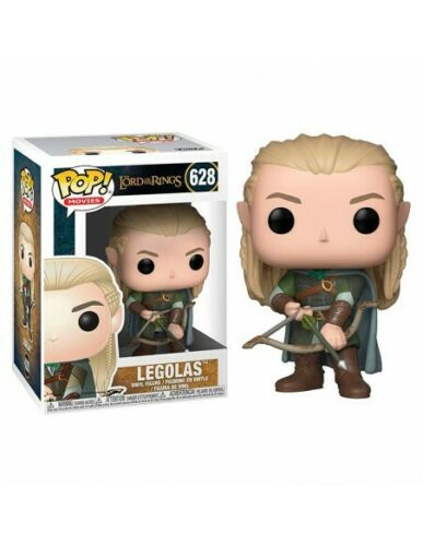 POP Legolas The Lord of The Rings