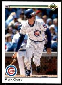 1990-Upper-Deck-Baseball-Mark-Grace-Chicago-Cubs-128