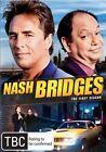 Nash Bridges : Season 1 (DVD, 2010, 2-Disc Set)