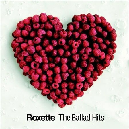 1 of 1 - Roxette - The Ballad Hits - BRAND NEW AND SEALED CD