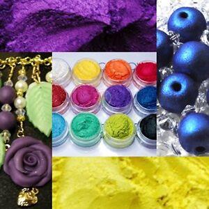 El-color-Shack-amp-RNB-Brillos-Multi-Colores-Multi-Uso-Mica