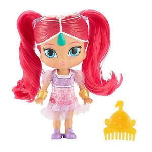 Shimmer-and-Shine-6-Inch-Bedtime-shimmer-Doll-BRAND-NEW