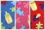 Baby Motifs Plush Cuddle Supersoft Fleece Fabric EM-605-Baby-M