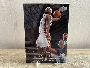 Carte NBA UPPER DECK 2008/09 au choix