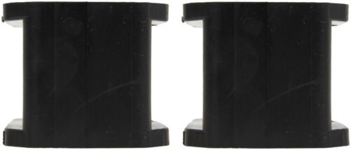 Suspension Stabilizer Bar Bushing-Premium Steering and Front Centric 602.65017