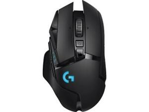 Logitech-G502-LIGHTSPEED-Wireless-Gaming-Mouse-with-HERO-Sensor-and-Tunable-Weig