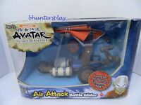 Avatar The Last Airbender--air Attack Battle Glider Vehicle