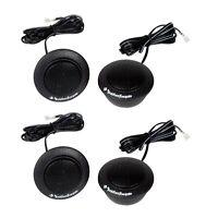 Rockford Fosgate R1t-s 1-Way 1in. Car Speaker