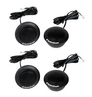 Rockford Fosgate R1t-s 1-Way 1in. Car Speaker