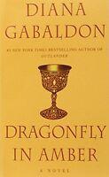 Dragonfly In Amber (outlander) By Diana Gabaldon, (mass Market Paperback), Dell on Sale
