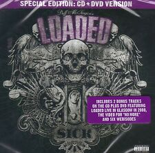 Duff McKagan - Sick (Parental Advisory CD+DVD, 2011) NEW SEALED Guns n Roses
