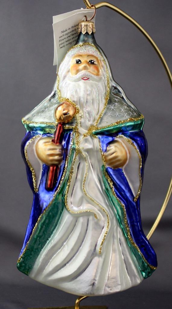Radko Weihnachten Magischer 1996 Ornament 96 SP 13 Sternenlicht Mitglieder