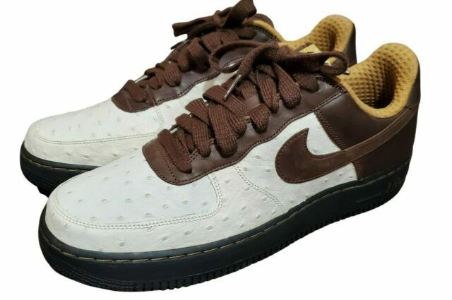 Size 8 - Nike Air Force 1 Premium Boxing for sale online | eBay