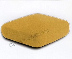 Coppia copricuscino divano 50 80 fodera giallo copriseduta - Copricuscino divano ...