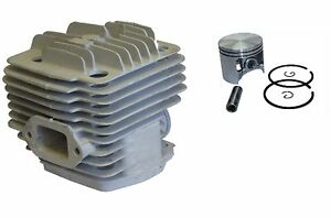 Piston-Cylindre-adapte-a-Scie-a-metal-Stihl-TS-400